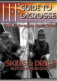Goalie Skills & Drills