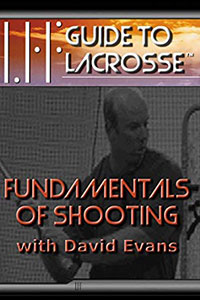 Shooting Drills with David Evans